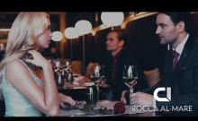 Rocca Al Mare Kaubanduskeskus. Video