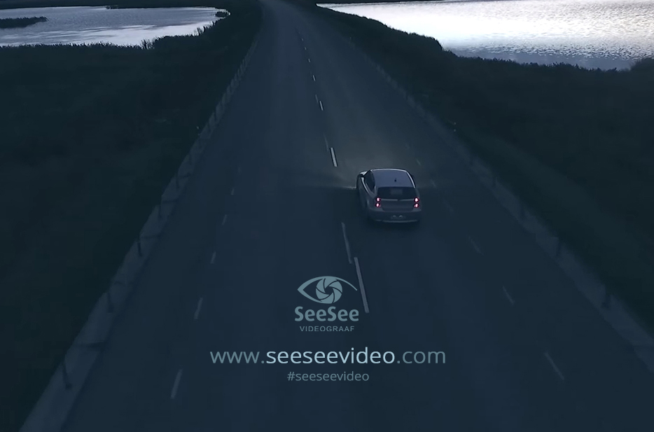 SeeSee Video. Showreel